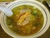 函館麺厨房あじさい 札幌ら~めん共和国店のおすすめレポート画像1