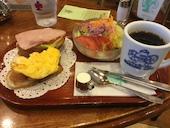 神戸にしむら珈琲店 中山手本店のおすすめレポート画像1