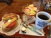 神戸にしむら珈琲店 ハーバーランド店のおすすめレポート画像1