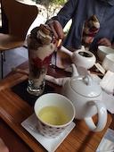 日本茶専門店 茶倉のおすすめレポート画像1