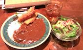 ビアホール ベアレンヴァルト BaRENWALD 札幌駅前店の※カレートッピングの写真