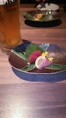 海鮮居酒屋 祭 MATSURI 河原町のアサヒエクストラコールドの写真