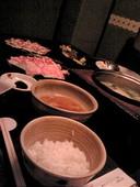 鹿児島産黒豚しゃぶしゃぶ本舗 まん 心斎橋店のおすすめレポート画像1