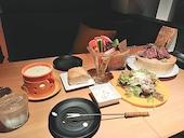 鎌倉野菜とチーズフォンデュ 大宮ガーデンファーム 大宮店のおすすめレポート画像1