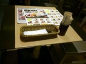 モクオラ MOKUOLA Dexee Diner ルミネ池袋店のおすすめレポート画像1