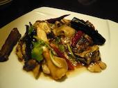 暖龍 新道店の肉シューマイの写真
