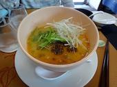 チャイナレストラン 一品香 軽井沢の坦々麺の写真