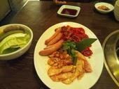 韓の厨房じゃんじゃか十川店のおすすめレポート画像1
