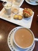 chai break(チャイブレイク)のチャイの写真