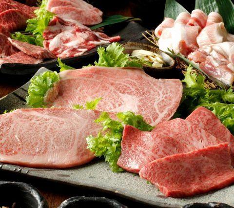 <カップルシート>新宿のおすすめ焼肉 (焼き肉) [ …
