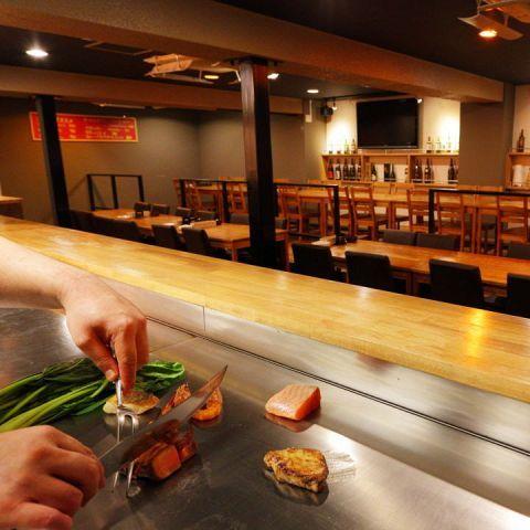 【堺東】写真映えするメニュー充実!フォトジェニックなおしゃれ居酒屋おすすめ4選 の画像