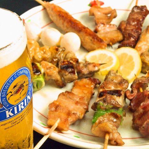 高田馬場で見つけた格安居酒屋!飲んで食べて笑って!学生の皆さんの飲み会にピッタリの3軒