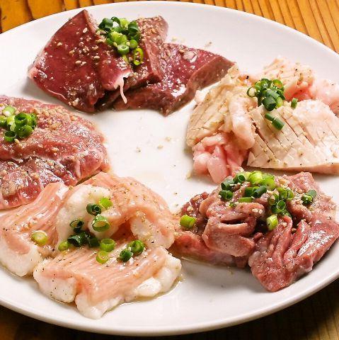 【西日暮里】宴会御用達のコスパ高くて美味しい焼肉屋特集!厳選3店 の画像