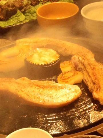 【暑さに負けない!】堺東のスタミナ満点ガッツリメニューが楽しめる居酒屋4選 の画像