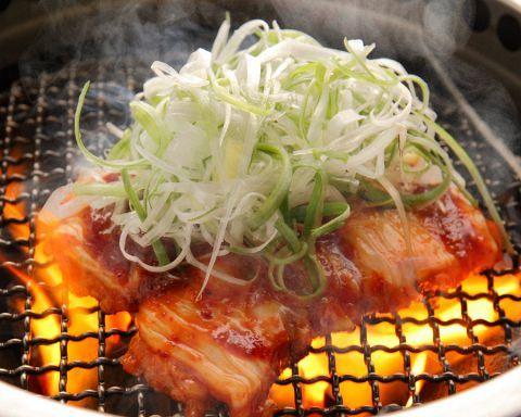 【ぷっりぷり!】月島周辺にあるホルモンが新鮮で美味しい焼肉店 の画像