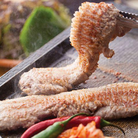 【夏バテ対策にも】なんばでスタミナ料理がガッツリ楽しめるお店4選 の画像