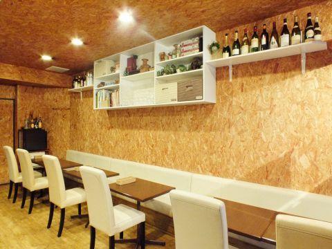 【女子会にもおすすめ】森ノ宮周辺で、料理もお酒も美味しいのにコスパが高いお店おすすめ4選 の画像