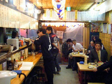 夏の暑さも落ち着いて、秋を感じることが多くなってきましたね。味覚の秋は旬の料理とうまい日本酒でしっぽり飲んでみませんか?今回は粋なオヤジが通う、錦糸町のうまい居酒屋をご紹介します。錦糸町は何度も再開発…
