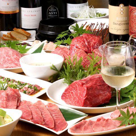 【仕事帰りにゆったりと】新宿でビールやお酒と一緒に楽しみたい焼肉店おすすめ10選