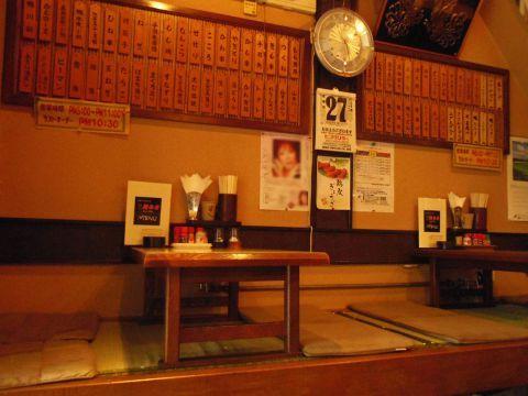 長年愛されてきた名店の味を堪能!大阪を味わうのにオススメな老舗居酒屋4選 の画像