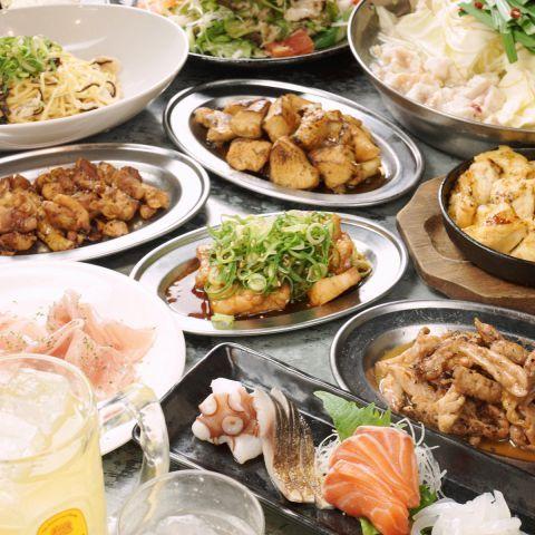 普段慎ましく生活している学生さんにとって、飲み会は美味しい料理をたくさん食べられる絶好の機会です。そんな学生さんが一気に集まれば、大皿料理の中身がすぐに無くなることも…。料理を追加で頼みたくてもお会計…