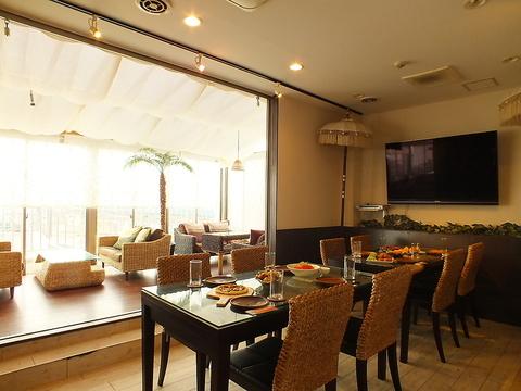 高円寺で飲むならオシャレな居酒屋を選んではいかが?南国リゾートのような雰囲気、ソファーが居心地がいい、素敵なテーブル席がある・・・などなど、ずっと居たくなるお店をピックアップしてみました。高円寺で友達…