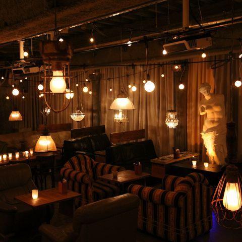 渋谷デートにおすすめのカップルシートや個室があるお店10選 | 東京居酒屋ガイド - HOT PEPPERグルメ ...
