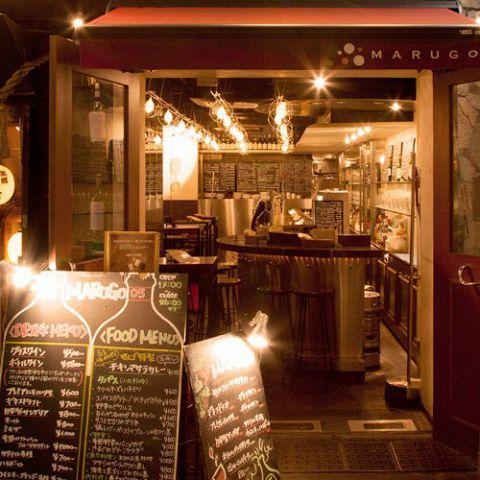 新宿で飲み歩きデート!秋の夜長におすすめする、とっておきのデートコースをご提案します の画像