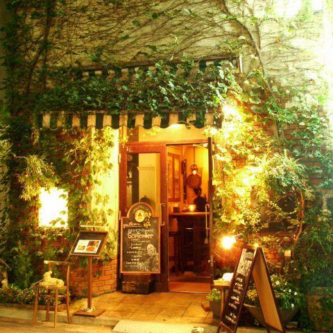 【大人の隠れ家】渋谷で静かに素敵な時間を。大人女子におすすめのお店3選 の画像
