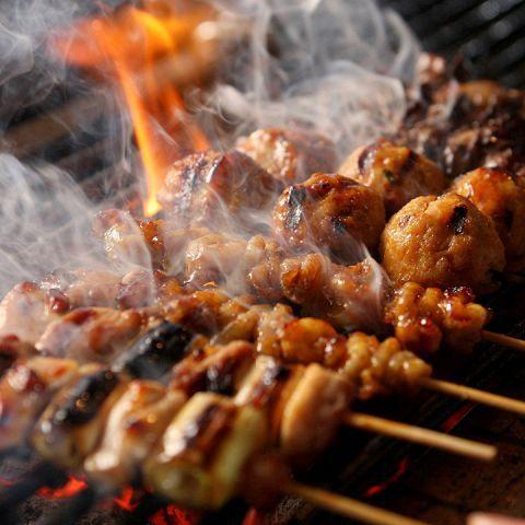 本町駅周辺にある美味しい焼き鳥を食べられるお店3選   大阪 ...