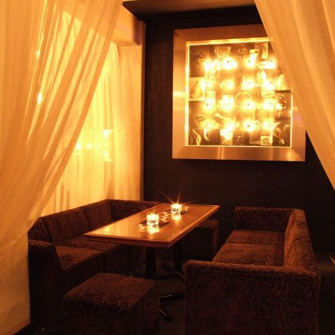 【おしゃれな個室デートに☆】心斎橋で素敵な雰囲気が自慢の居酒屋10選 の画像