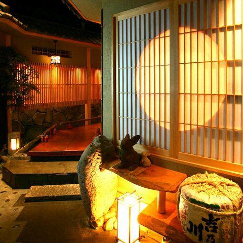 おしゃれな個室でゆったりと♪品川でデートにも使える美味しい居酒屋3選 の画像