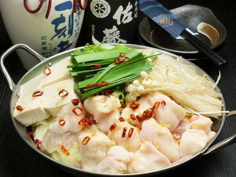 【飲み放題】浦和駅周辺にある美味しいお鍋を楽しめるお店厳選3選