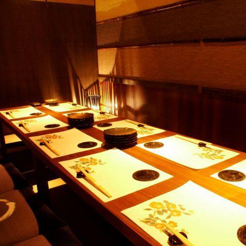 【渋谷】歓送迎会のシーズンにチェックしたい雰囲気も料理もこだわりのお店3選 の画像