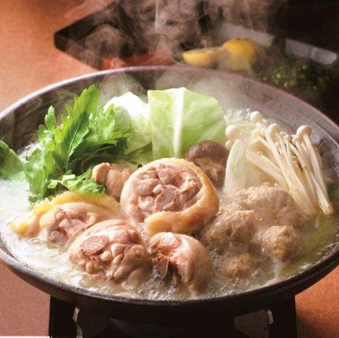 新年会に使いたい!絶品鍋がオススメの渋谷で見つけたいい店3選
