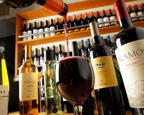 【デキる男の嗜み】表参道でこだわりの本格ワインが飲めるお店おすすめ10選 の画像