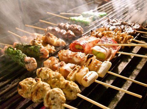 【大阪・蛍池】煙も美味しい焼き鳥!お店のこだわりに触れつつ、旨い一杯をいただこう! の画像