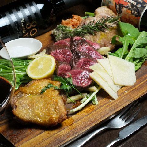 【大人女子必見】渋谷で絶品肉料理が楽しめるお店おすすめ10選 の画像