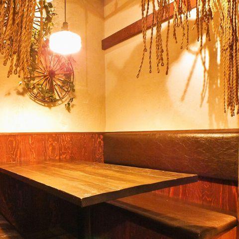 ここに大人の隠れ家アリ。渋谷でしっぽり落ち着いて飲める居酒屋5選。