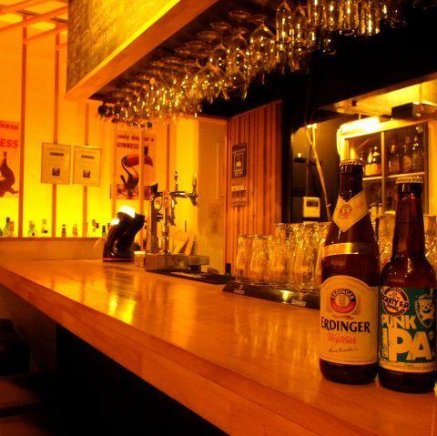 【大人女子必見】大阪市内でオシャレにサシ飲みするなら!おススメ10選~あなたはキタ派?ミナミ派?~