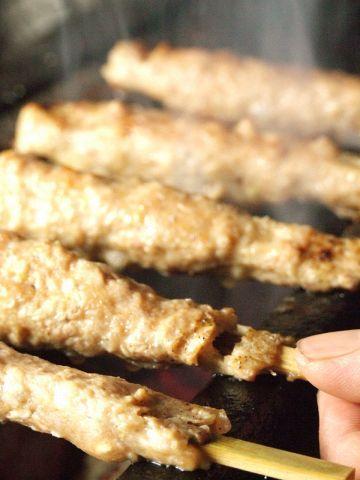 【大人の贅沢時間】御徒町で美味しい焼き鳥を堪能しながら、充実した焼酎を楽しむ