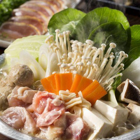 【ウマい】サブカルの街で身も心もホッカホカ!秋葉原の街で楽しむ鍋料理のお店まとめ の画像