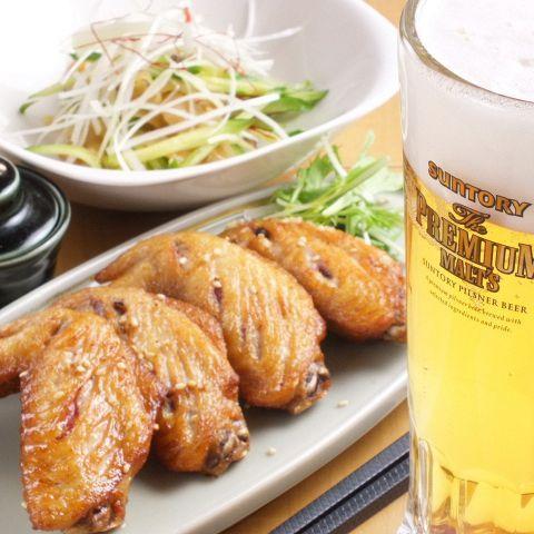 【男子必見】評判の中華料理がガッツリ食べられる!新宿の居酒屋おすすめ10選 の画像