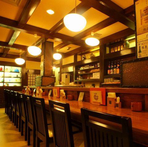 【梅田の老舗居酒屋】長年愛されてきた名店の味をご紹介 ...