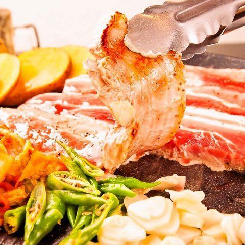 【コスパ高い】学生必見!満腹になれる町田の食べ放題焼肉店3選