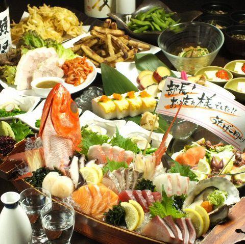 京都西院にある、こだわりの日本酒が揃う居酒屋おすすめ4選