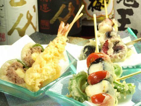 【武蔵浦和駅周辺】コスパ高い飲み放題付きのコースで楽しい飲み会ができるお店特集 の画像