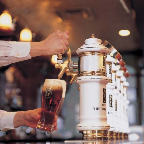 【ビール好き必見】上野で世界のビールとこだわりの料理が楽しめるお店3選