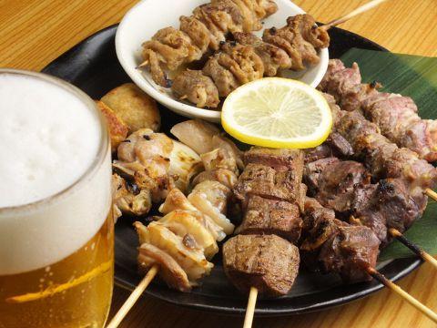東京駅スグ!八重洲周辺のこだわりの料理が食べられる「ちょっとした名店」