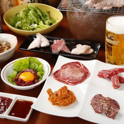 【ビールと楽しむ!】吉祥寺で新鮮&美味しいホルモンが食べられる焼肉店おすすめ4選